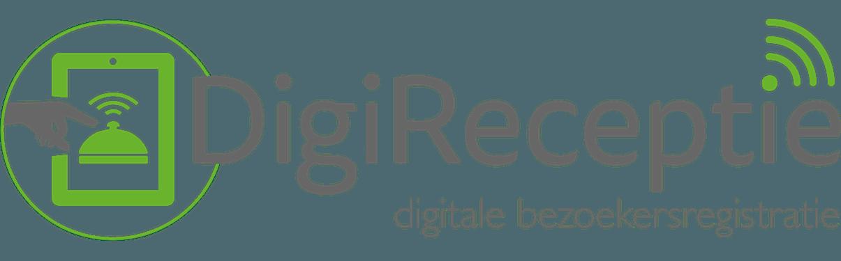 Professionele Digitale Bezoekersregistratie